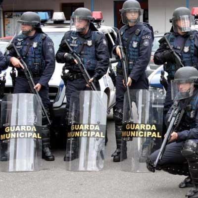 Curso Online Guarda Municipal de Aracaju